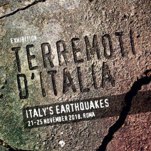 Roma Mostra terremoti d'Italia